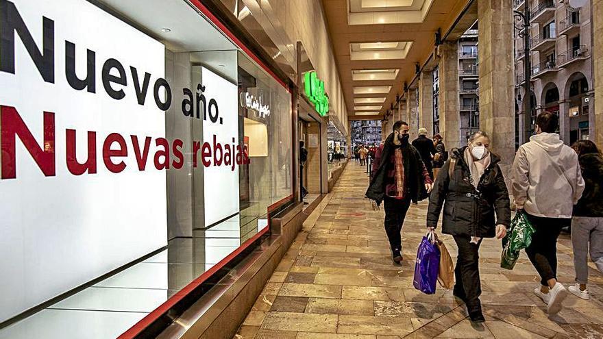 Pimem cifra la bajada de ventas en rebajas en un 25%
