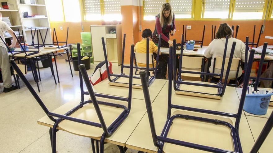 Educación abre el plazo para que soliciten ayudas para organizar actividades extraescolares