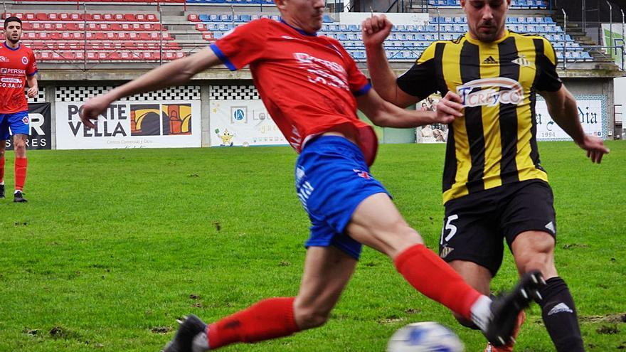 Victoria necesaria para la Unión Deportiva Ourense
