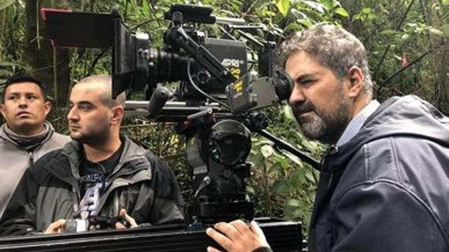 """Víctor Claramunt: """"Lo he ganado todo, pero en el mundo de la publicidad nadie te aplaude"""""""