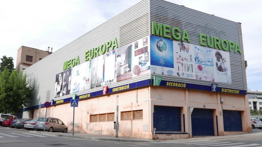 La cadena de gimnasos de baix     cost Basic Factory arriba a Manresa