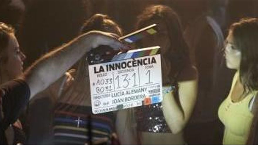 El Baix Maestrat repite por segunda vez en tres años como escenario cinematográfico