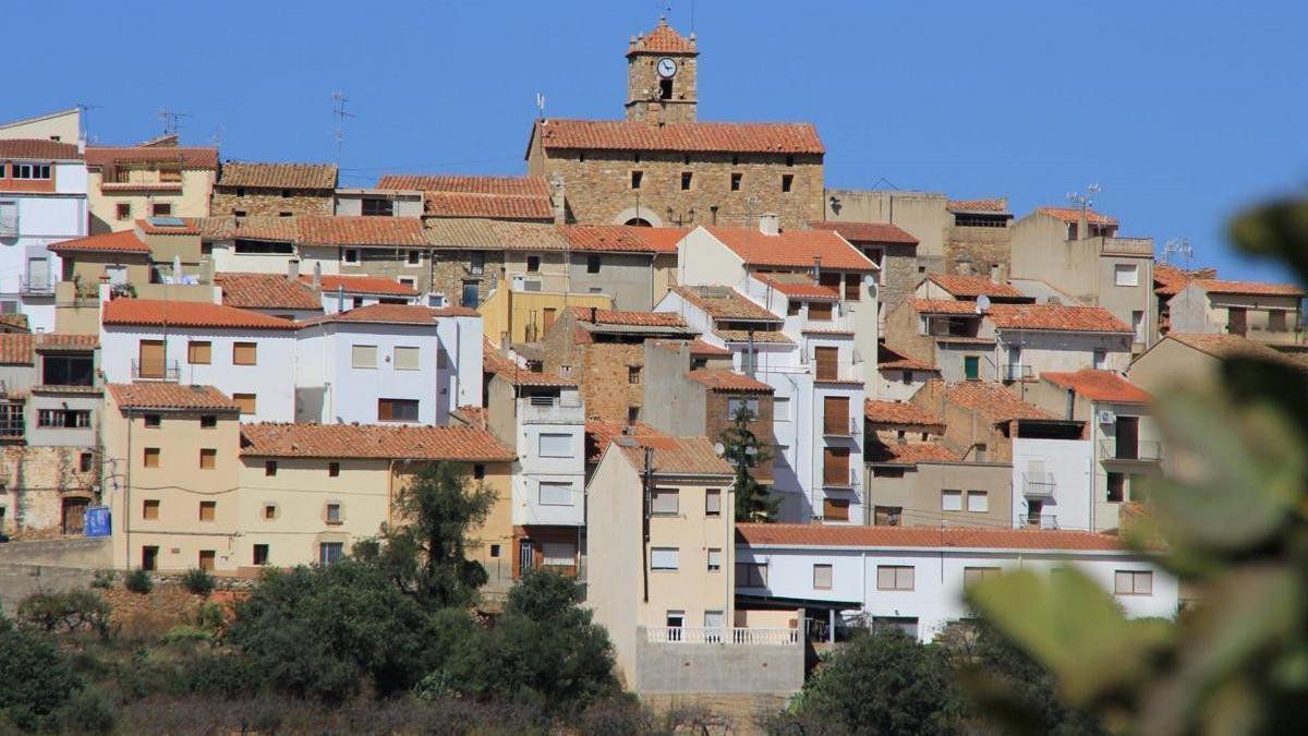 Primeros casos de coronavirus en estos dos pueblos de Castellón