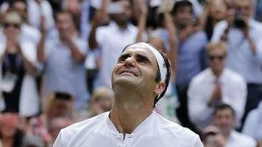 Grandes cambios en los 'rankings' tras Wimbledon
