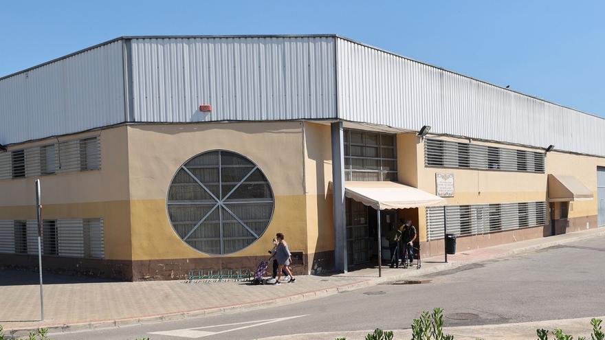 Castelló trasladará el complejo asistencial de la avenida Benicàssim a medio plazo