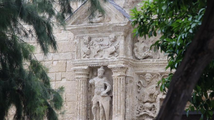 La familia Páez de Castillejo escenifica el discurso de la nobleza en Córdoba