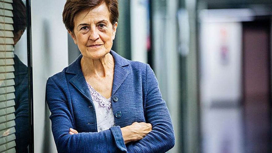 Adela Cortina, premio  José Luis Sampedro 2020