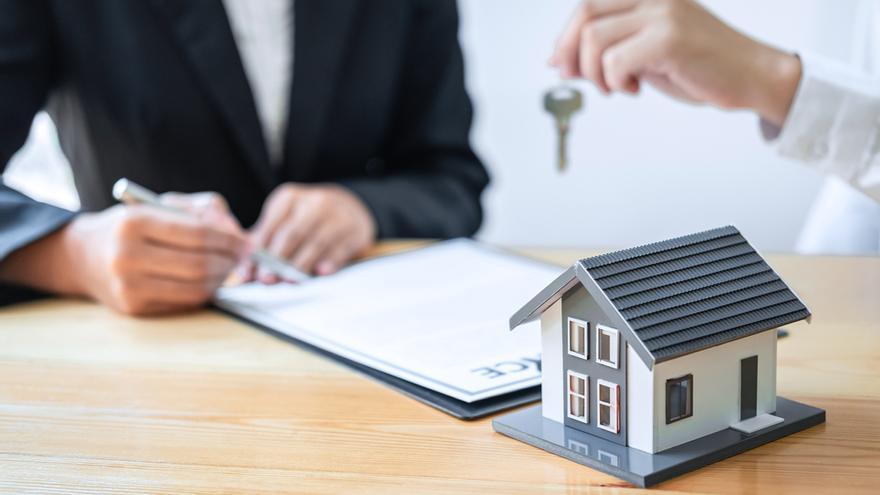 Asturias sigue a la cabeza en la resolución de asuntos judiciales sobre hipotecas