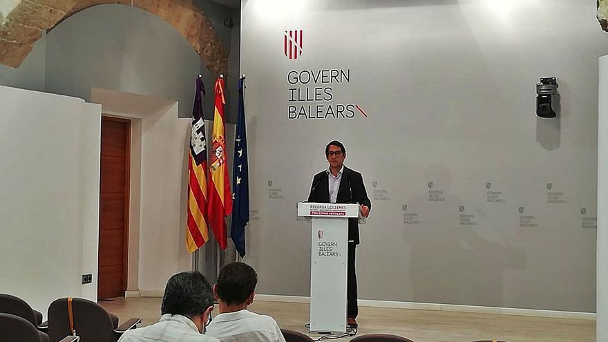 El Govern aprueba la urgente ocupación de los seis pisos de grandes propietarios de Ibiza