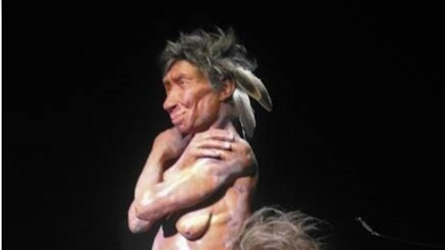 Los neandertales comían aves y las cocinaban con fuego