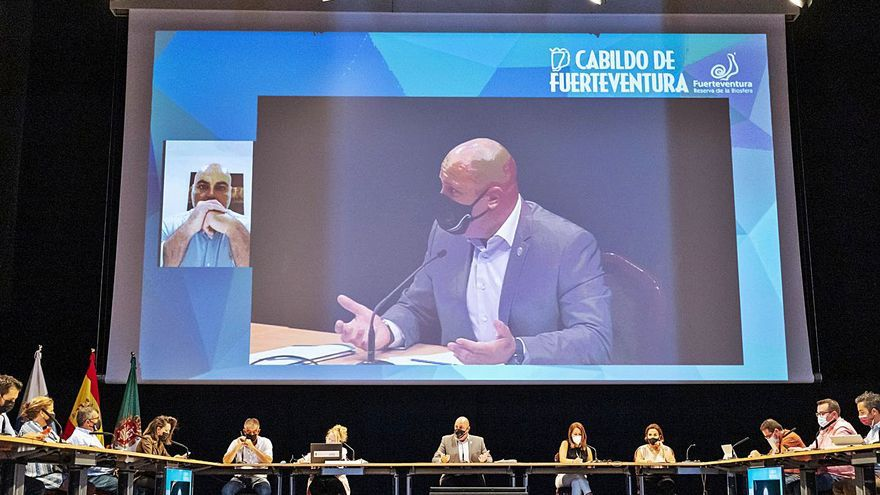 El Cabildo invierte 38 millones para proyectos de innovación y tecnología