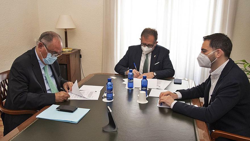 La Diputación incentiva la innovación con la sexta  edición de 'Som Ceràmica'