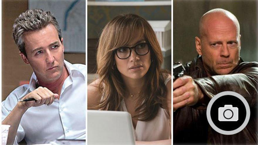 Los 10 actores de Hollywood con los que nadie quier rodar