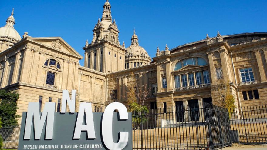 Entrades gratuïtes per visitar el Museu Nacional d'Art de Catalunya