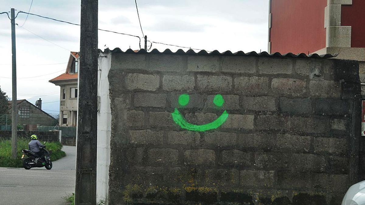 La casa que ríe, más que la vaca todavía. | FDV