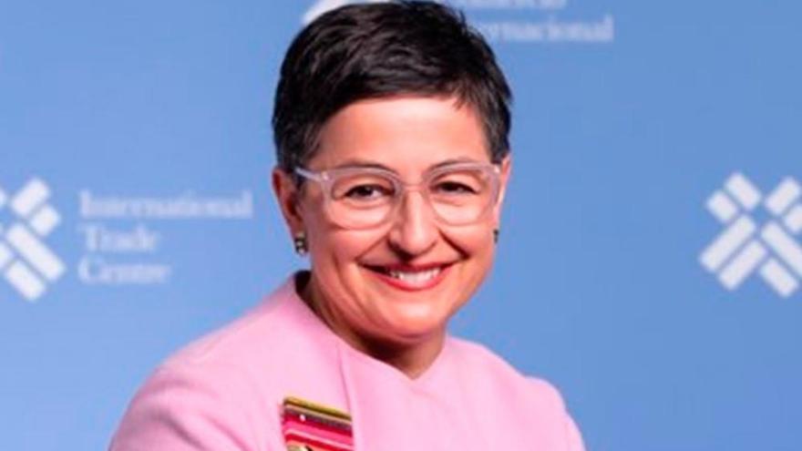 Arancha González Laya, un perfil económico para Exteriores