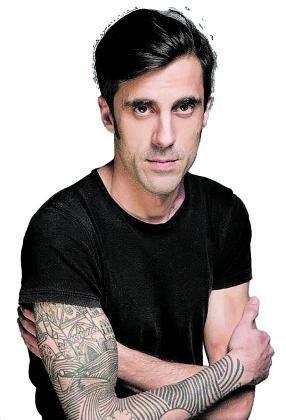 Javier Fuentes Reta.