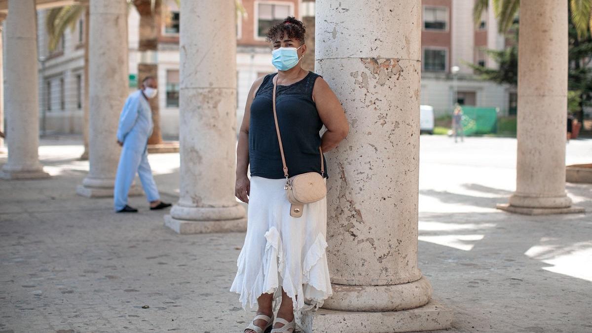 """Una extrabajadora del centro de Llíria: """"Grabé a ancianos indefensos que piden auxilio"""""""