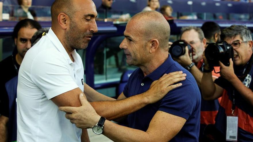 La trama del investigado Toño extorsionó 30.000 euros al entrenador del Alavés