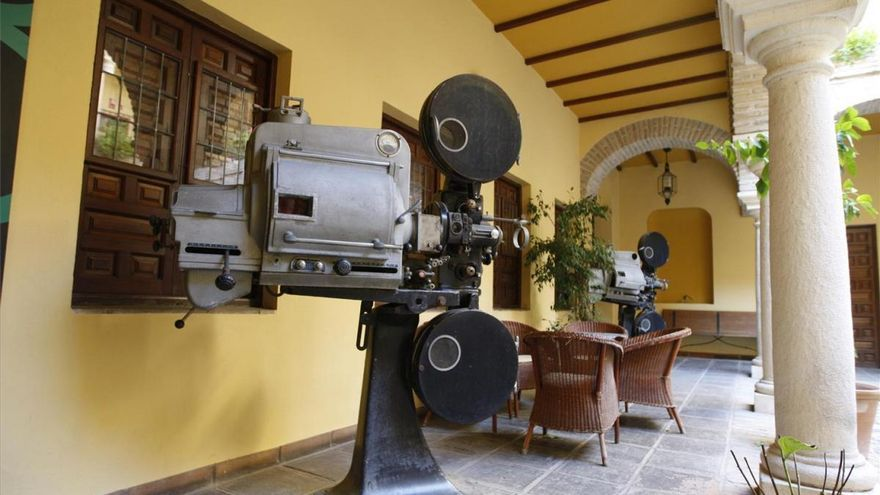 Coronavirus: la Filmoteca ofrece dos programas para acceder al patrimonio cinematográfico desde casa