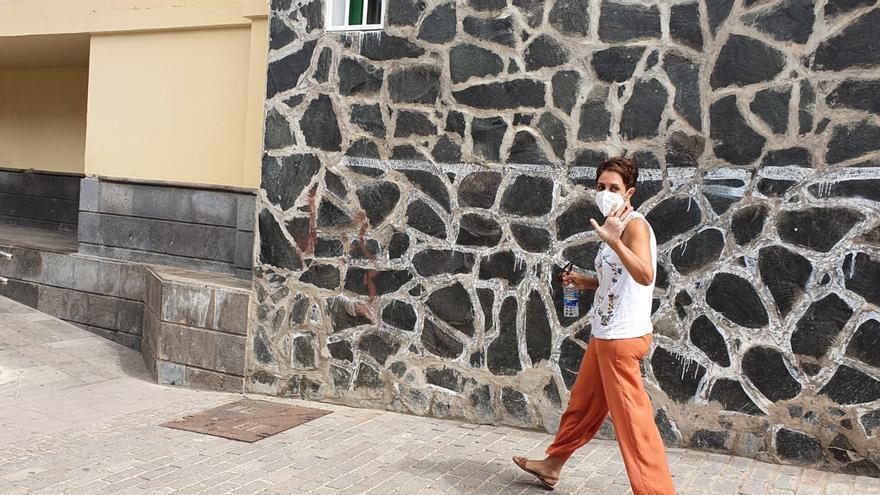 Onalia Bueno detenida por supuesta compra de votos