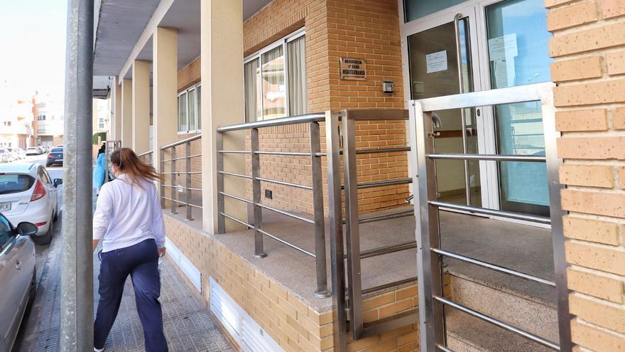 La Comunidad se sitúa a la cola de España en fallecidos en residencias