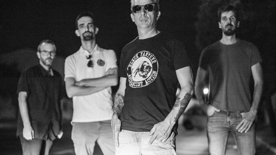 Hermano Fuego lanza «Soul&Destroy»