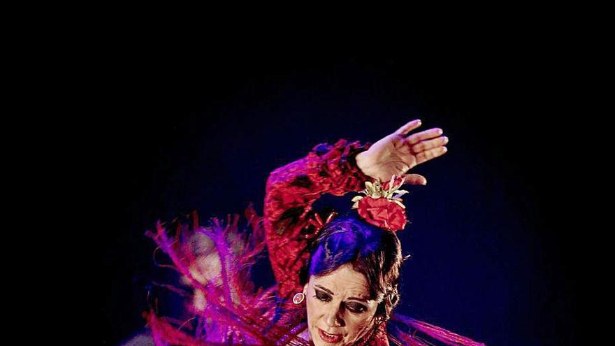 «El flamenco siempre ha sido de gente muy valiente»