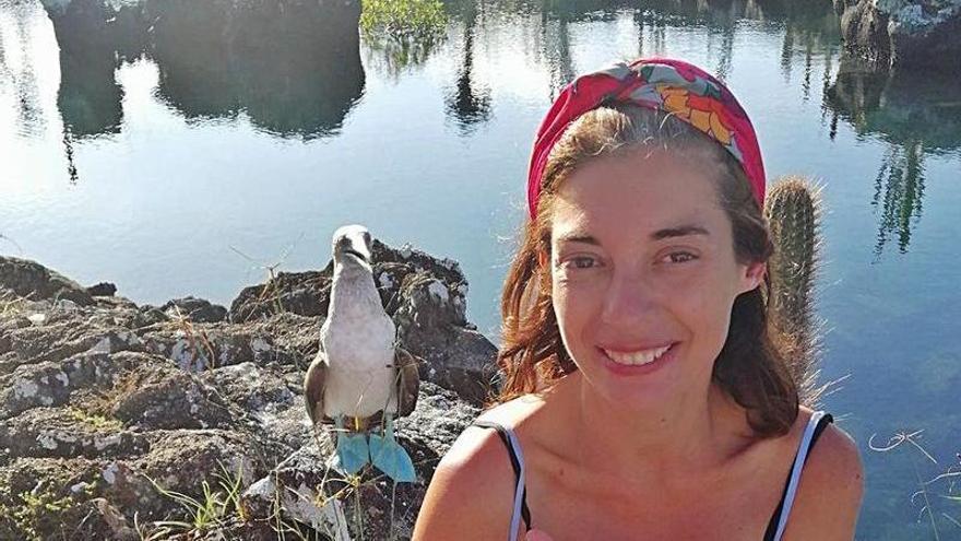 """""""Viajar sola te da alas"""", propuesta online de empoderamiento femenino"""