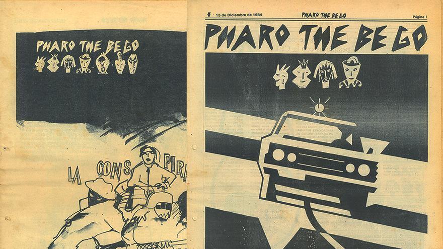Pharo The Be Go