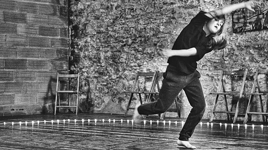 L'escola de dansa contemporània El Paller de Castelló celebra 40 anys de mostres