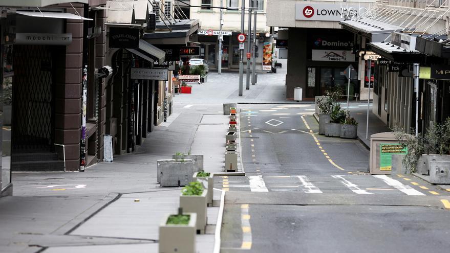 Nueva Zelanda abandona su estrategia de eliminación total del covid-19