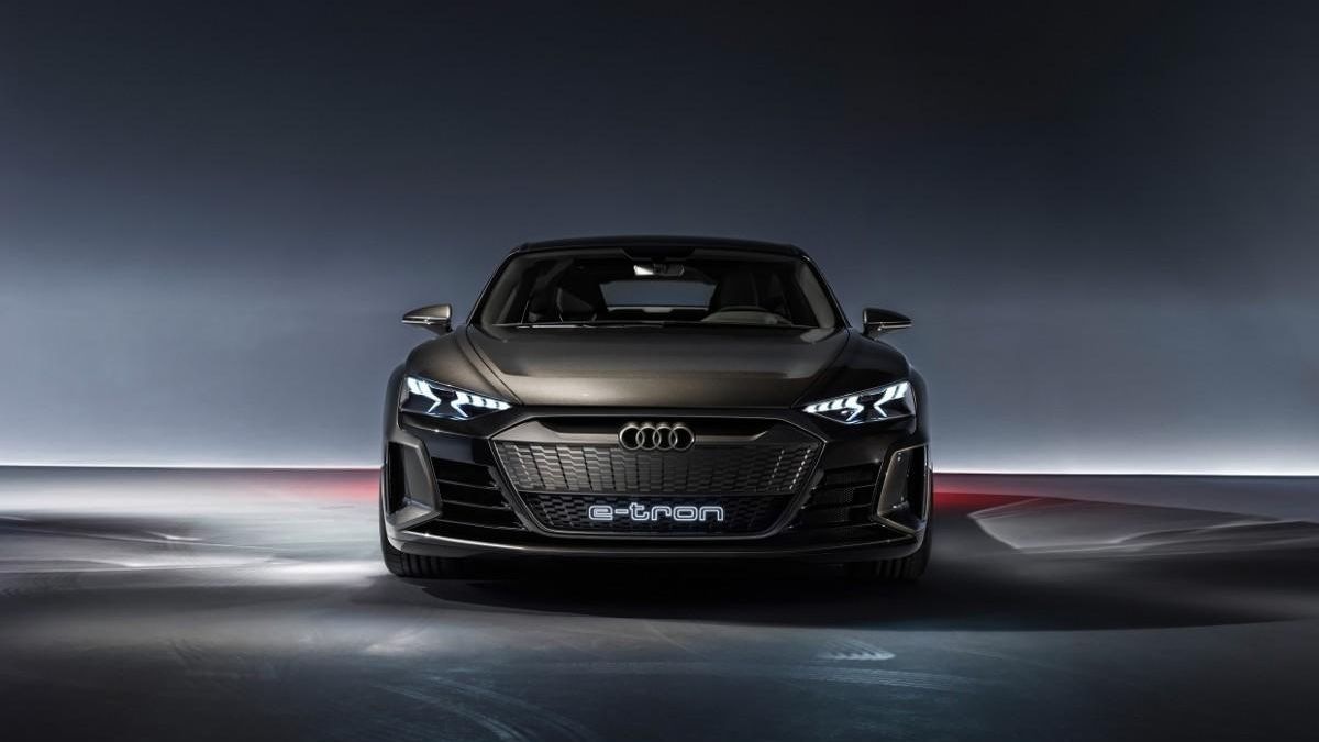 Audi e-tron GT, enchufados al futuro