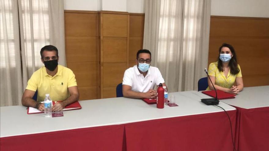 Jesús Rojano formaliza su renuncia como concejal en Baena