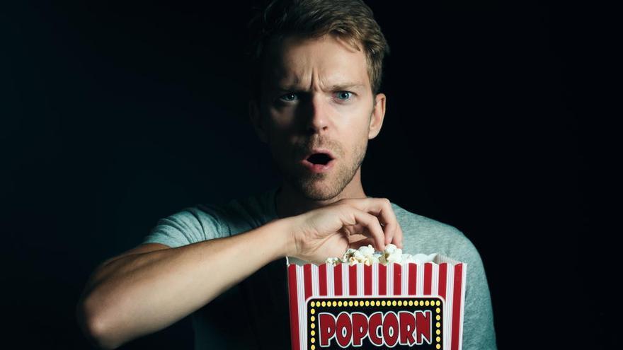 La lista de las películas censuradas por Netflix