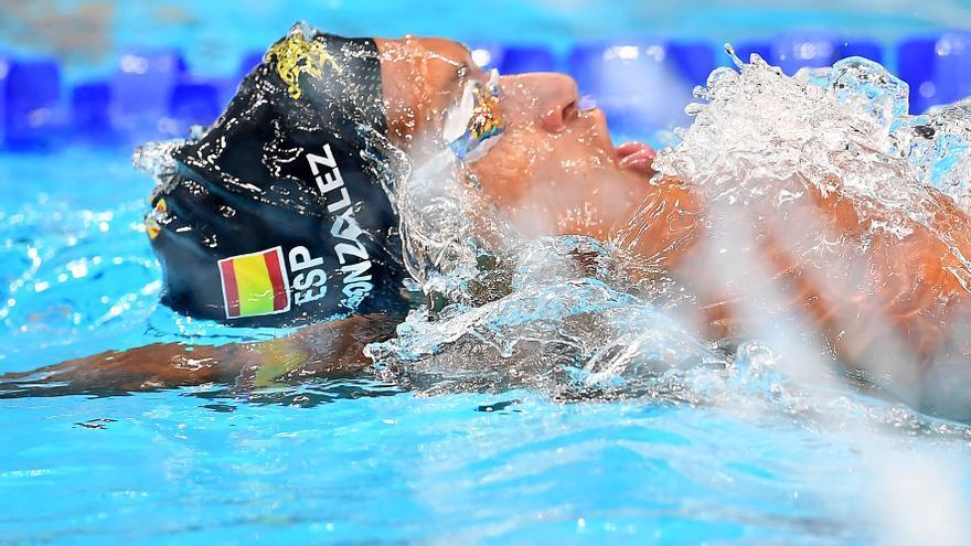 Hugo González, Jessica Vall y Nicolás García se meten en semifinales de sus pruebas
