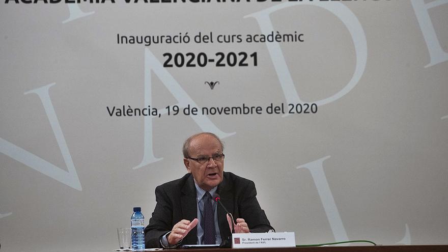 Las siete renovaciones de la AVL serán copadas por académicas