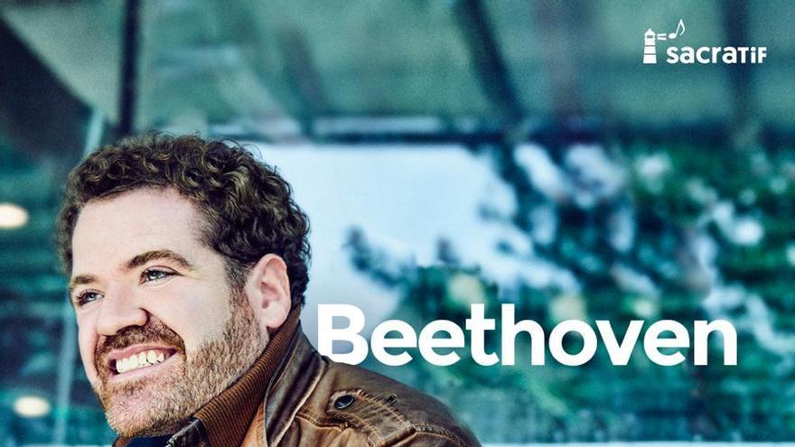 Un disco que amplía las fronteras del conocimiento de Beethoven