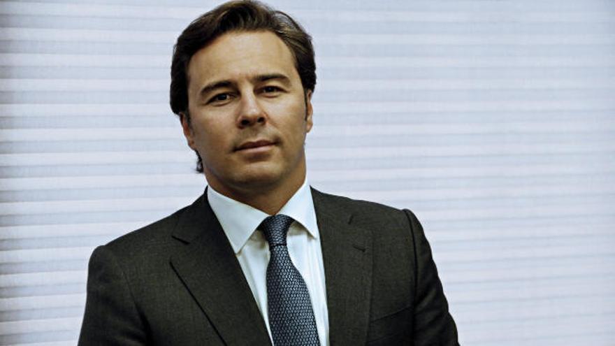 Dimas Gimeno explica en Tenerife las claves del cambio empresarial