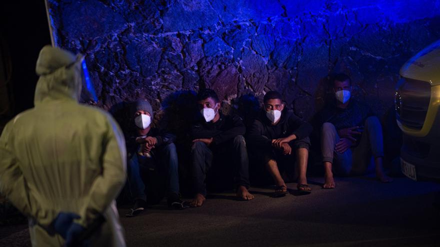 Un tercio de los migrantes muertos en patera fallece rumbo a España