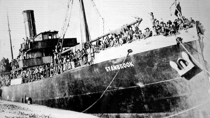 Operación Stanbrook