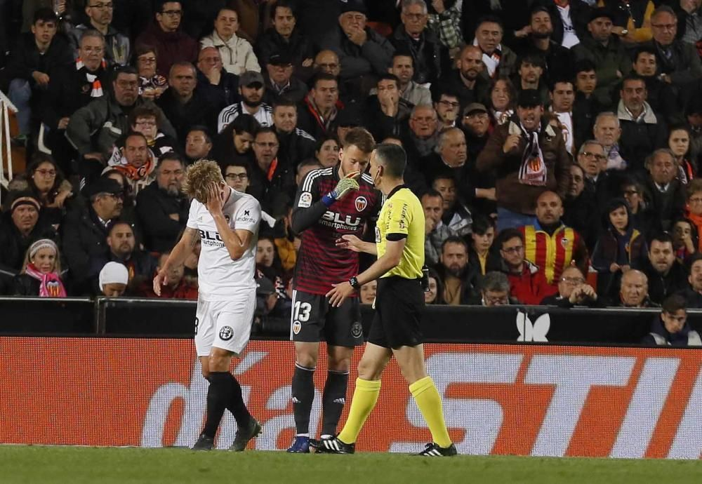 Valencia y Real Madrid: Duelos para el recuerdo