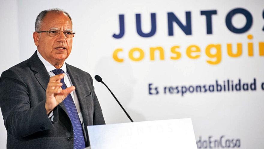 El Cabildo refuerza las inversiones de sostenibilidad y economía circular