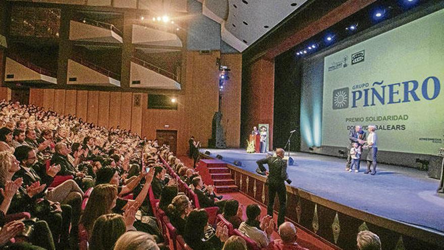 Onda Cero entrega sus premios en el Auditòrium