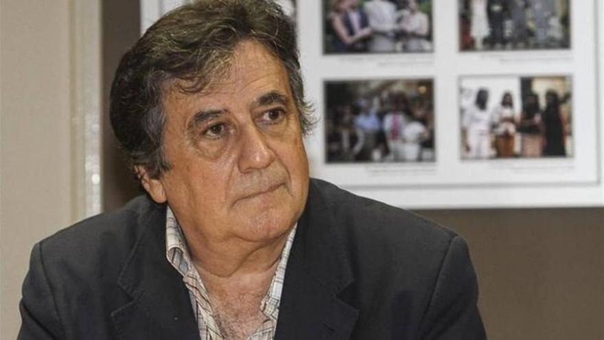 El escritor extremeño Luis Landero será el pregonero de la Feria del Libro de Badajoz