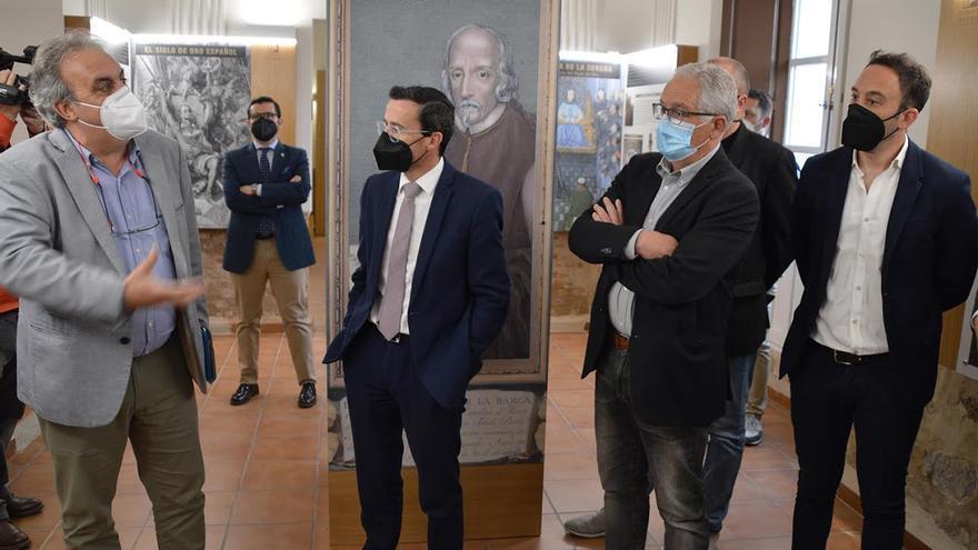 El centro de interpretación de 'El alcalde de Zalamea' estrena instalaciones