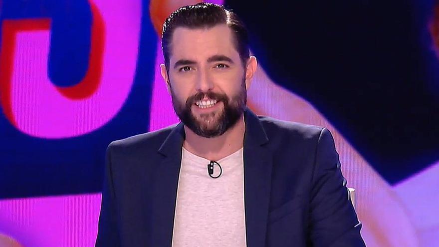 "El polémico tuit de Dani Mateo: ""Gobierne quien gobierne, Madrid seguirá siendo cojonudo"""