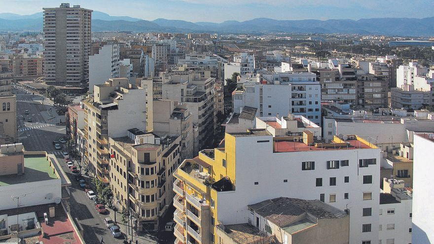 Comunidades de vecinos de Baleares, más morosas y conflictivas durante la pandemia