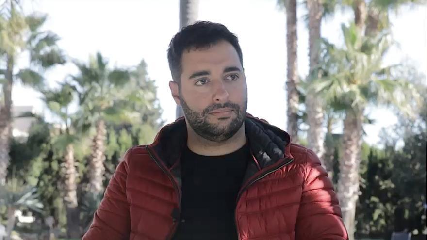Rafel Jordà: «Podrían controlar la subida del nivel del mar»
