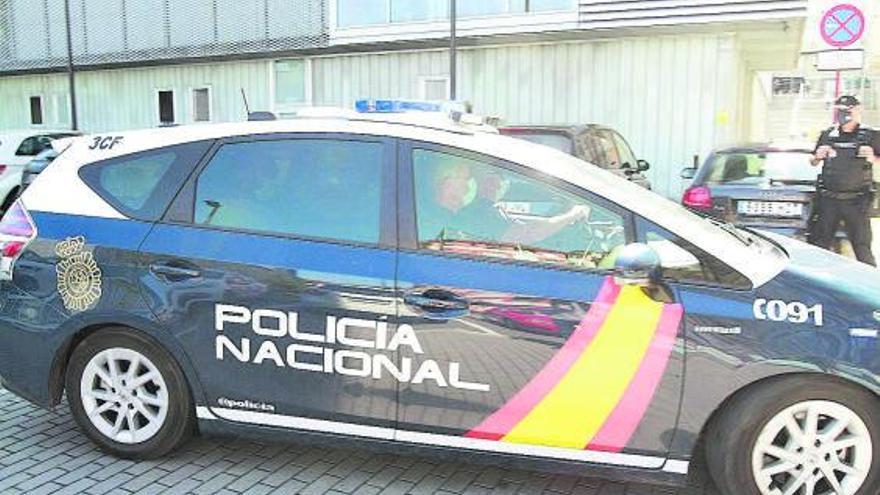 El investigado por el crimen de Nerea Añel fue a un motel con ella antes de su desaparición